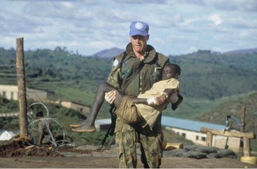 Rwanda - 1994