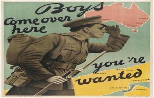 WW1 - General