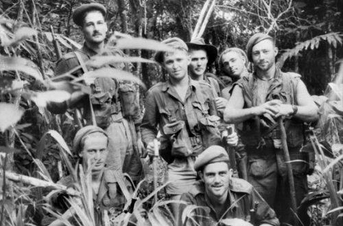 Commandos/Special Units