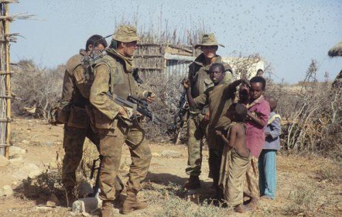 Somalia - 1993