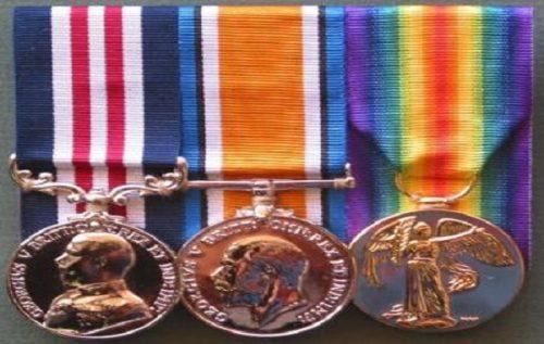 Replica Medals