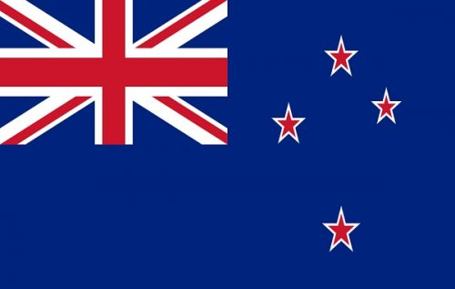 New Zealand - World War 1