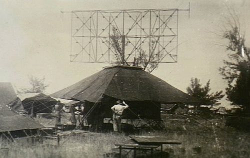 RAAF - Radar Units