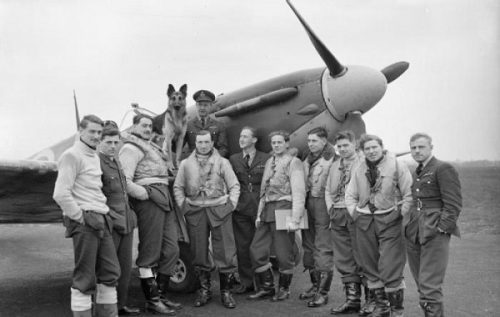 RAAF - Aces