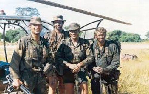 Rhodesian Books