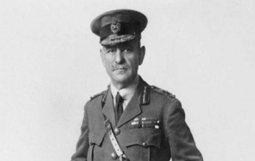 Australian Generals